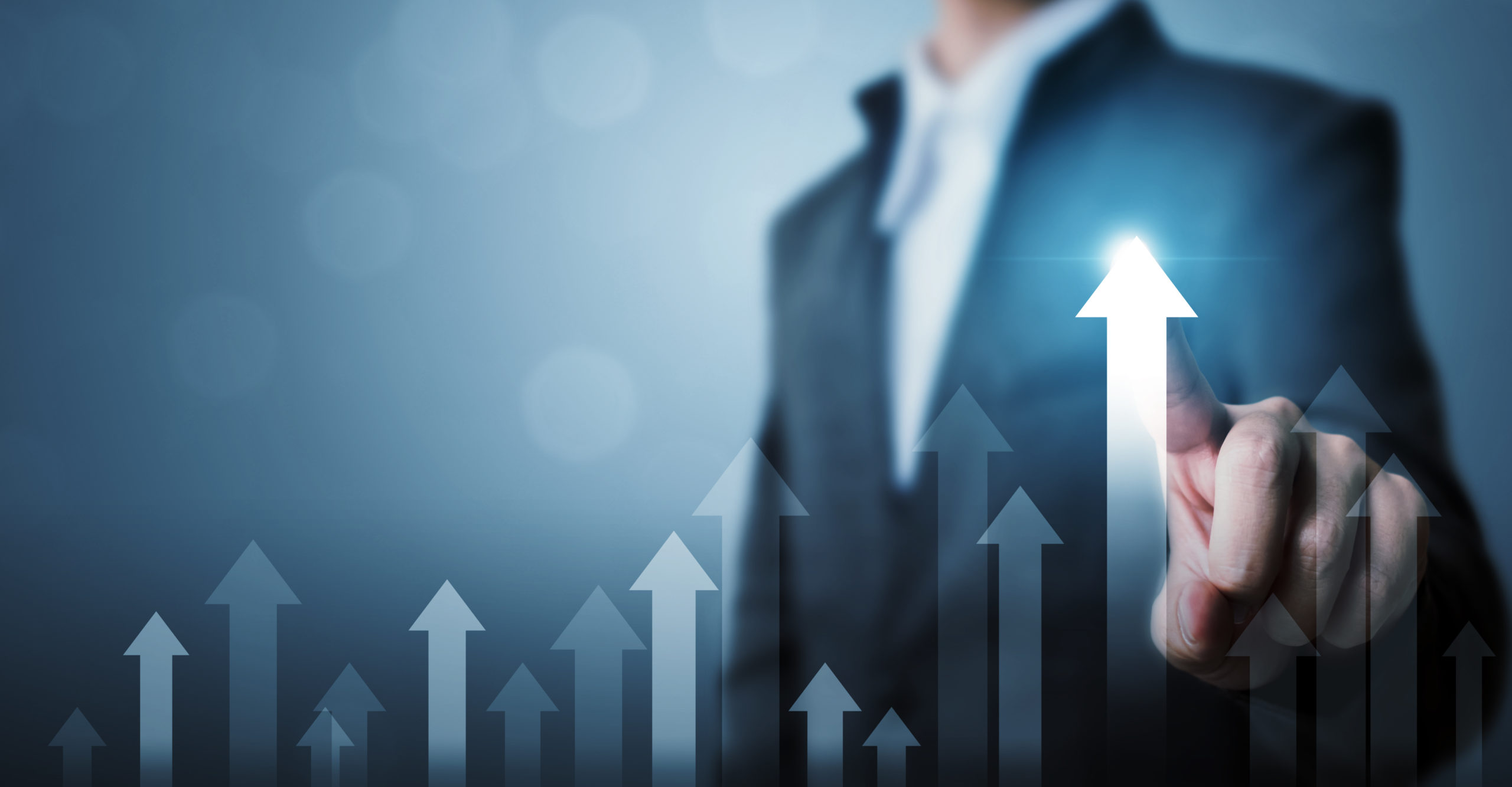 Wertschöpfung und steigende Erfolgsaussichten für die Zukunft