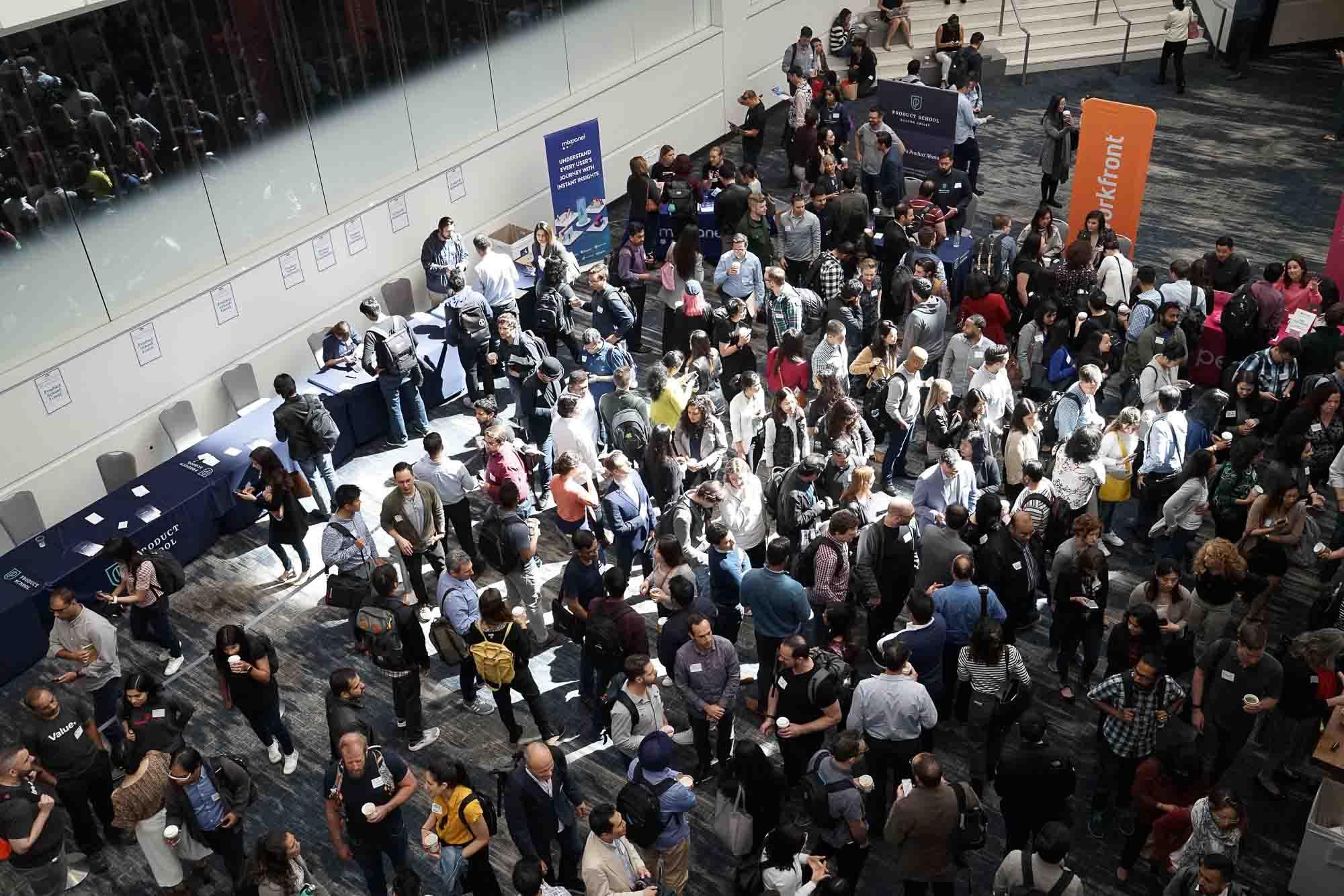 Professionell organisierte Events mit breitem Publikum