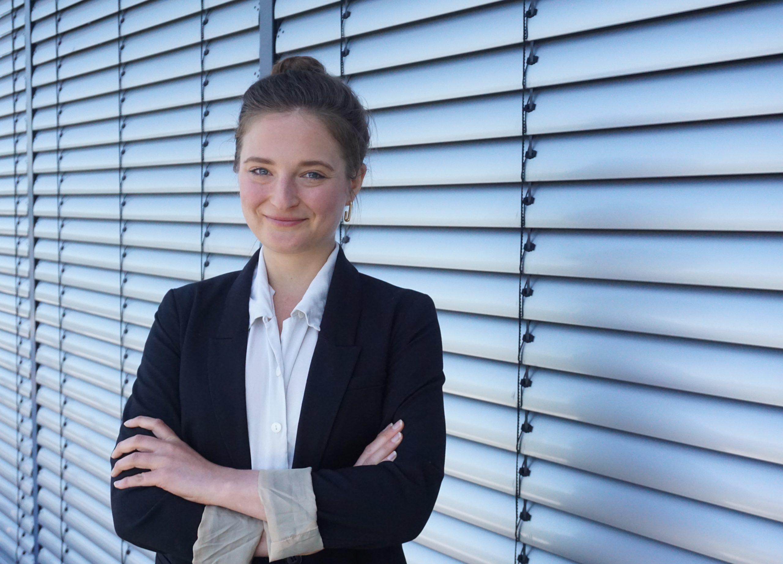 IFH Köln | Lara Kersken
