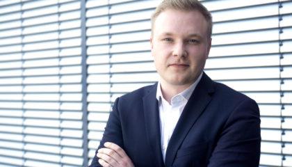 IFH KÖLN | Max-Henrik Fabian