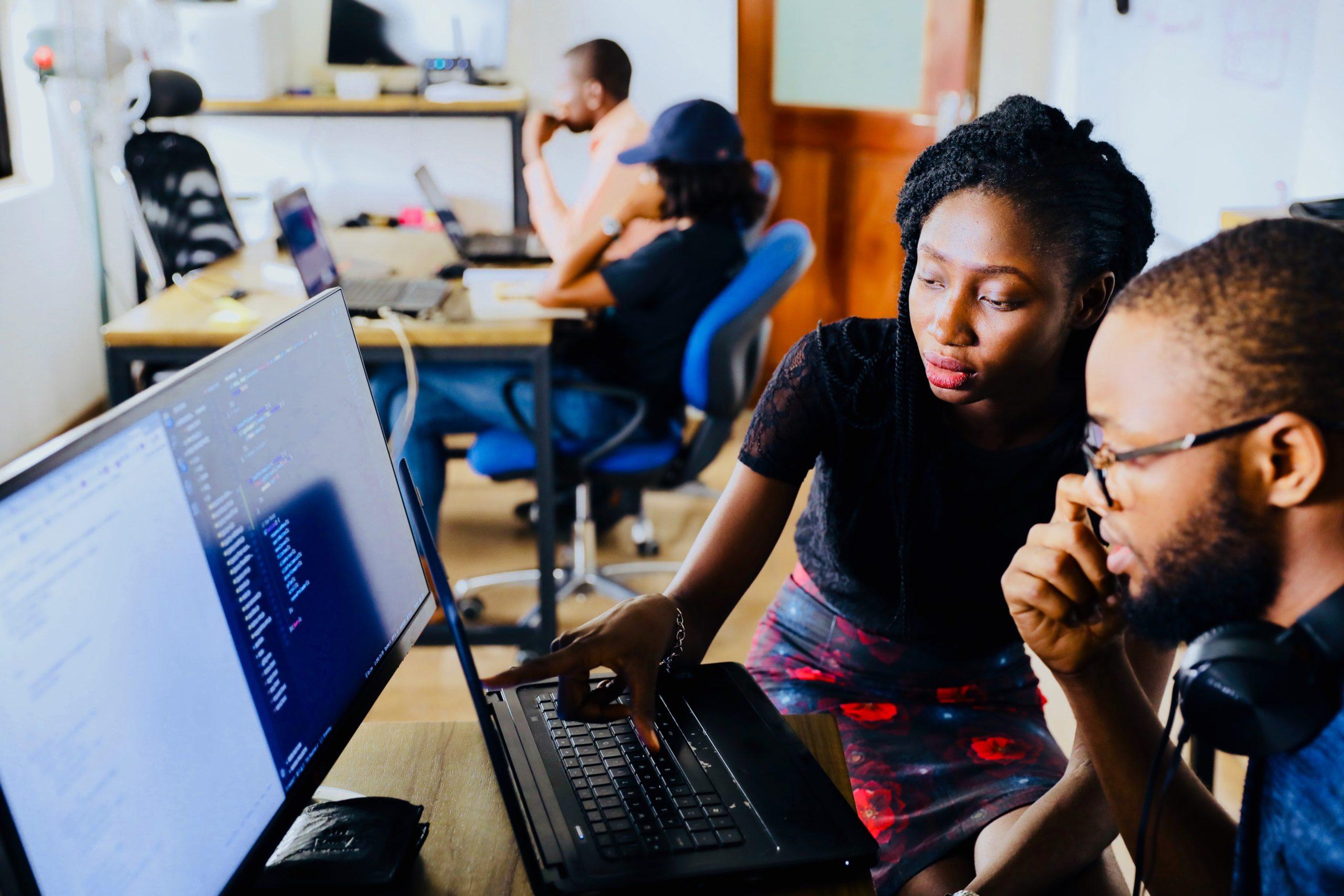 Unternehmensberatung zu Digitalisierung und E-Commerce