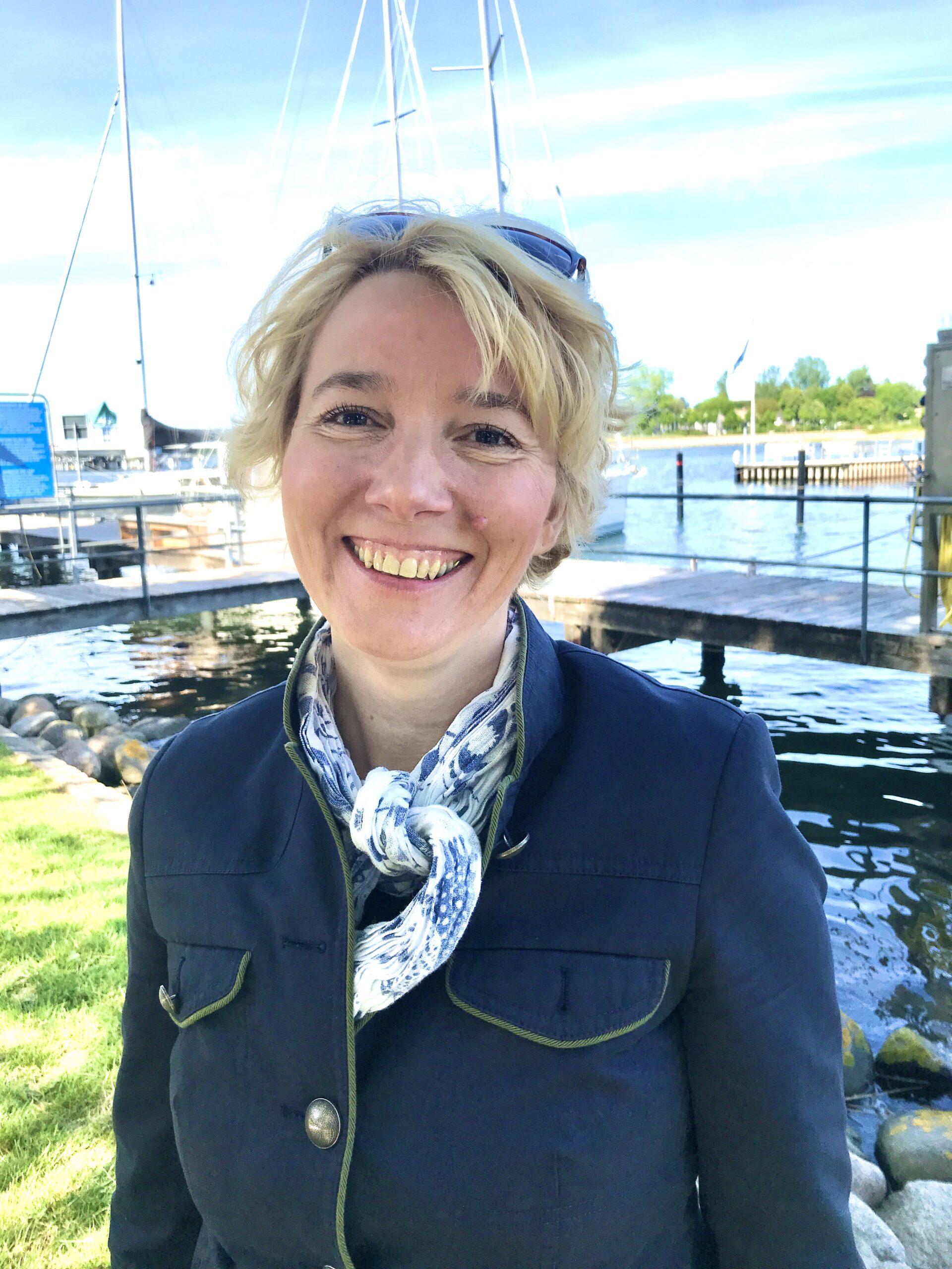 Anna Holz, Partner Manager novomind AG