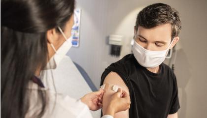 Impfen in Apotheken in Deutschland
