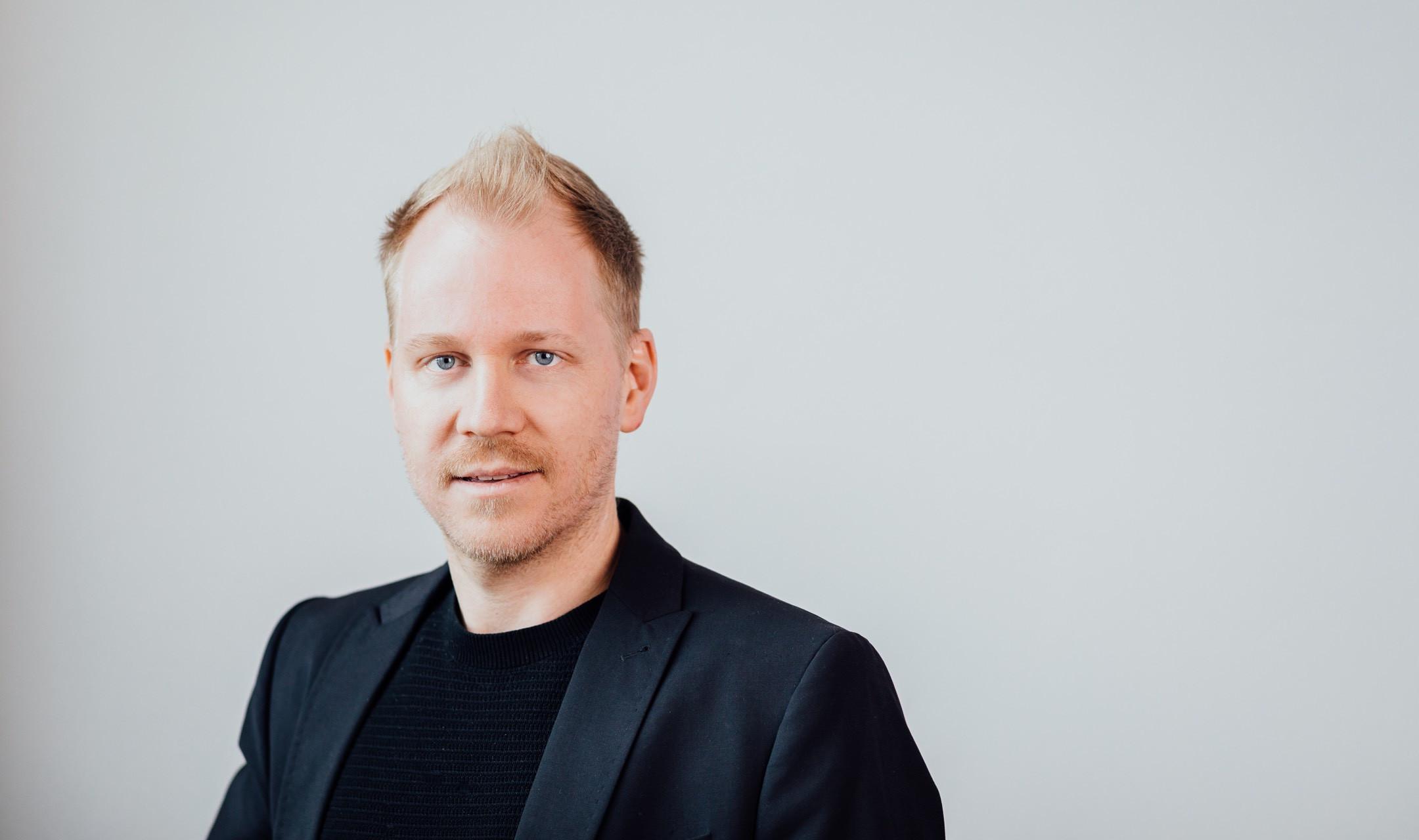 Stefan Willkommer, Mitbegründer und CEO von TechDivision